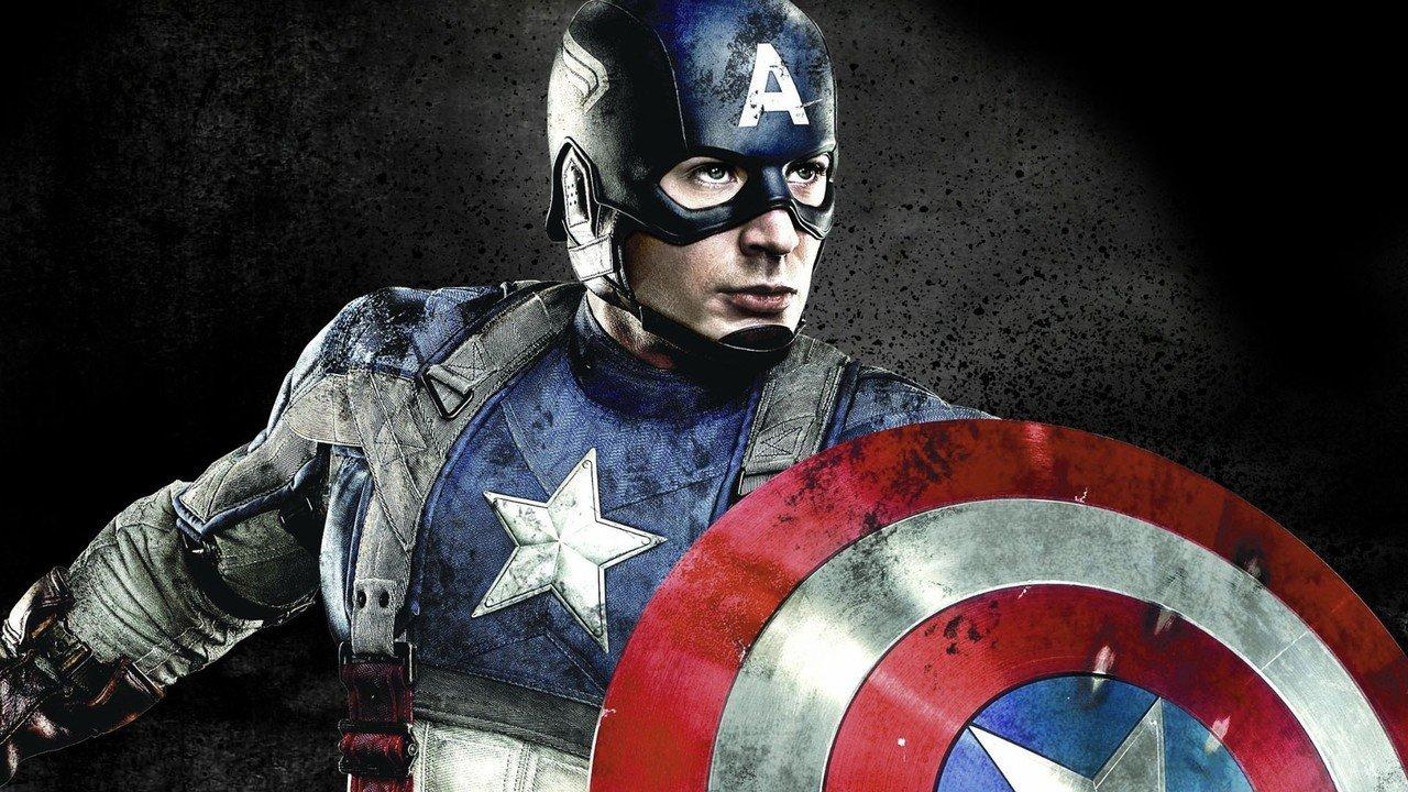 Capitan America Cinematographe.it