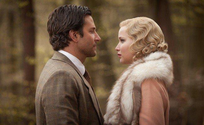 Una folle passione recesnione Bradley Cooper Jennifer Lawrence