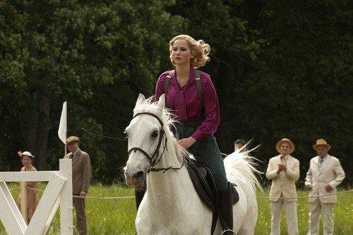 Una folle passione recensione Jennifer Lawrence