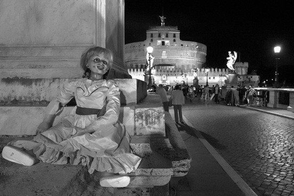 Annabelle Roma