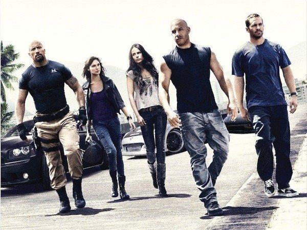 Furious 7 trailer ufficiale