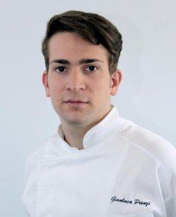 Gianluca Pienzi