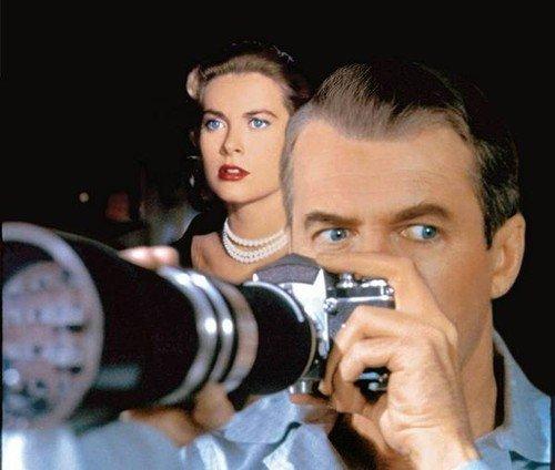 La finestra sul cortile analisi del film di alfred hitchcok - La finestra biz ...