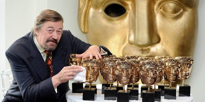 Bafta Nomination 2015