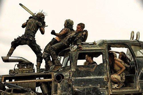 Mad Max Fury Road 5