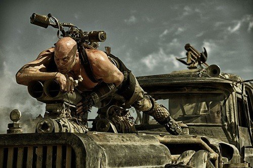 Mad Max Fury Road 6