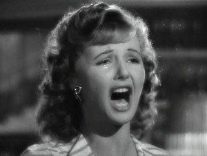 una scena di Casablanca
