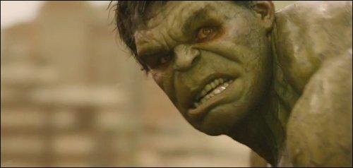 Hulk-Scarlet Witch