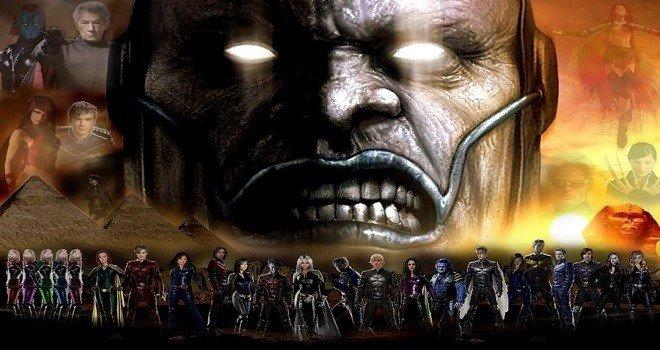 x-men apocalypse Taron Egerton