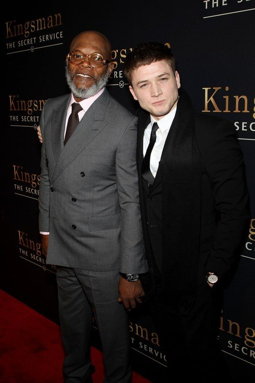 """20th Century Fox Presents a Special Advance Screening of """"Kingsman: The Secret Service"""" Co-Hosted by 21st Century Fox"""