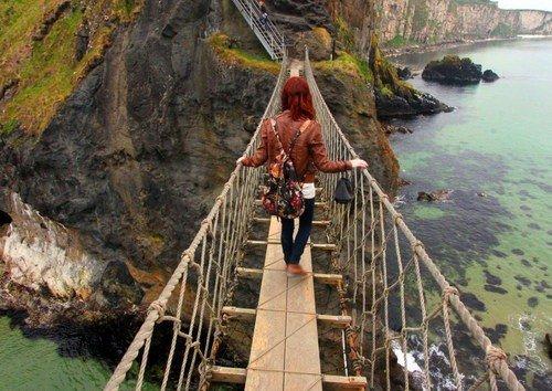 Ponte di Corda Carrick-a-Rede