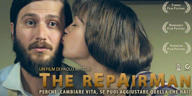 the repairman recensione