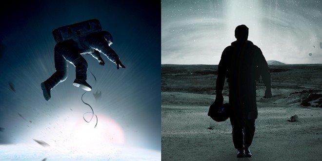 gravity-interstellar