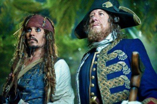 Pirati dei Caraibi 5: trama e sinossi ufficiali