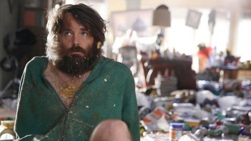 """Will Forte è Phil Miller in """"The Last Man on Earth""""."""