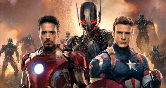 Avengers Age of Ultron: Dietro le quinte e due nuovi spot TV