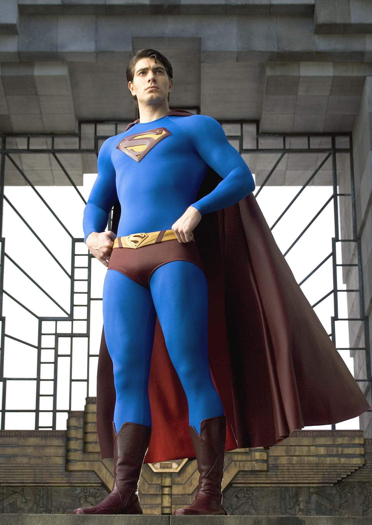 superman brandon routh