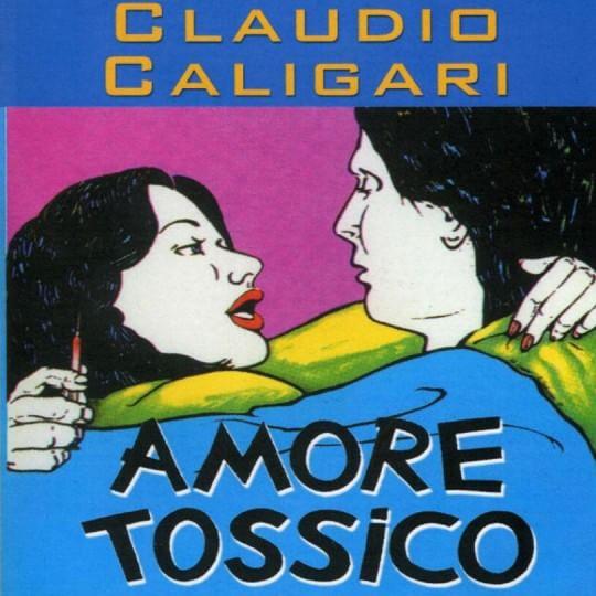 Claudio Caligari