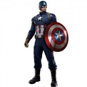 Captain America(1)