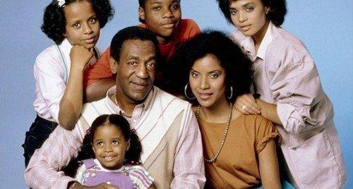 La famiglia Robinson.