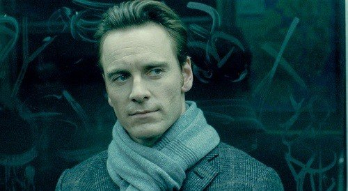 Shame Michael Fassbender Cinematographe.it