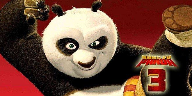 Kung fu panda rilasciato il poster ufficiale