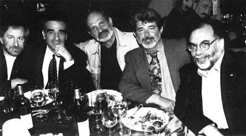 Il documentario sulla vita e la carriera di Brian De Palma diretto da Noah Baumbach e Jake Paltrow
