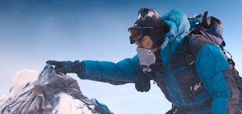 Everest Jake Gyllenhaal