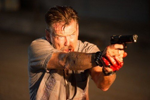 No Escape-Colpo di Stato Pierce Brosnan