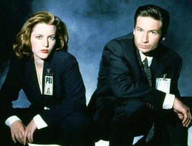 X-Files al New York Comic-Con la premiere 1