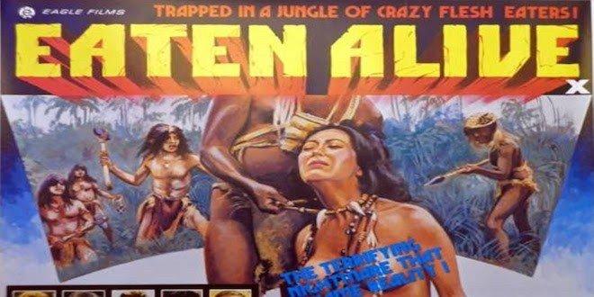 Il ritorno al Cannibal Movie di Umberto Lenzi
