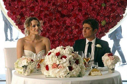 Io che amo solo te matrimonio