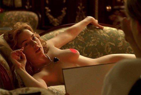 Kate Film Winslet xxx