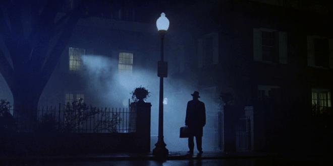 Horror Mondo L'esorcista Cinematographe.it