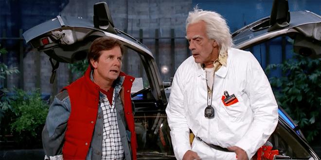 Doc In The Box - Futuro