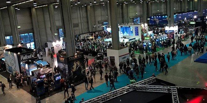 Games Week 2015