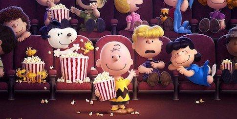 Il film sui Peanuts di Steve Martino