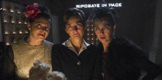 TFF33 - Morituri: recensione e intervista al cast del film di Daniele Segre