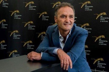 Sergio Vitolo actor, Bella e perduta, Concorso internazionale