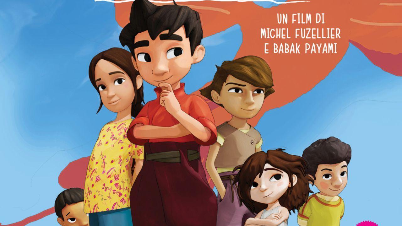 Iqbal: bambini senza paura - trailer del film sui diritti