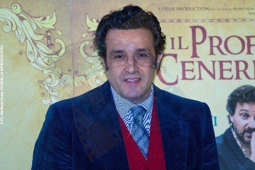 Leonardo Pieraccioni - Flavio Insinna