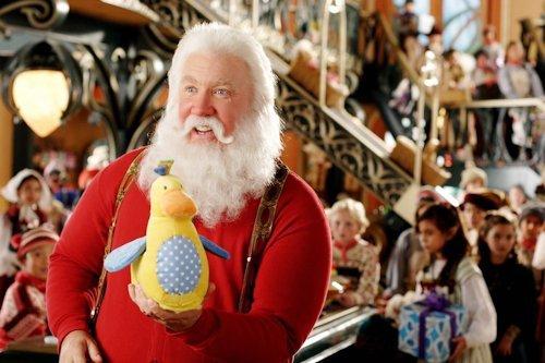 I Film Di Babbo Natale.Babbo Natale Al Cinema Le 10 Interpretazioni Piu Strane Di Santa Claus