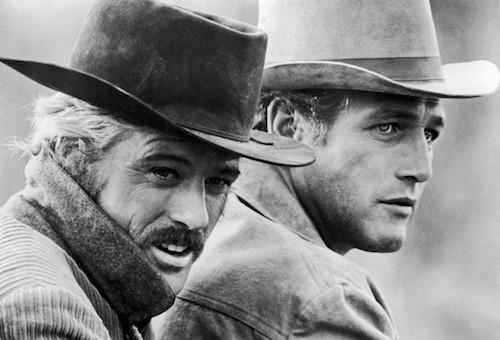 Butch Cassidy, un film di George Roy Hill