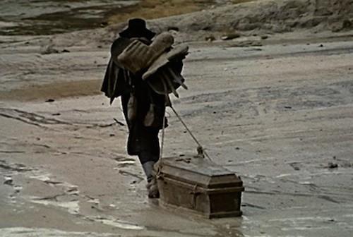 Django, un film di Sergio Corbucci