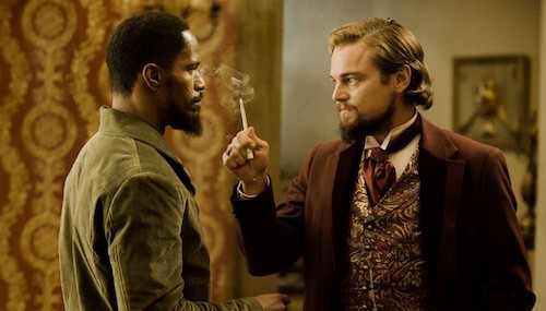 Django Unchained, un film di Quentin Tarantino