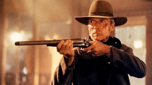 Gli spietati, un film di Clint Eastwood