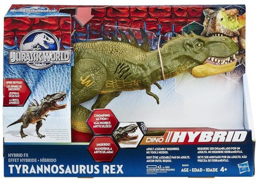 lego jurassic world t rex tracker instructions