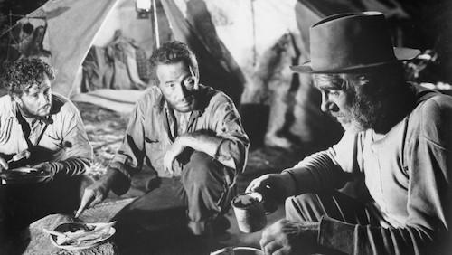 Il tesoro della Sierra Madre, un film di John Huston