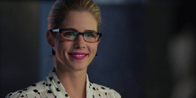 Arrow: Felicity Smoak non diventerà Oracolo