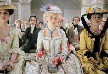 stasera in TV, Marie Antoinette, Cinematographe